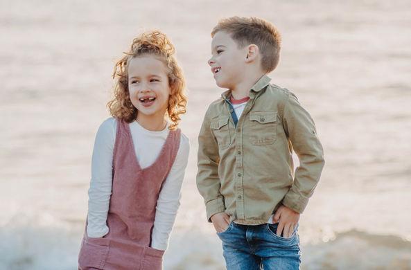 Детям полезно врать с раннего возраста