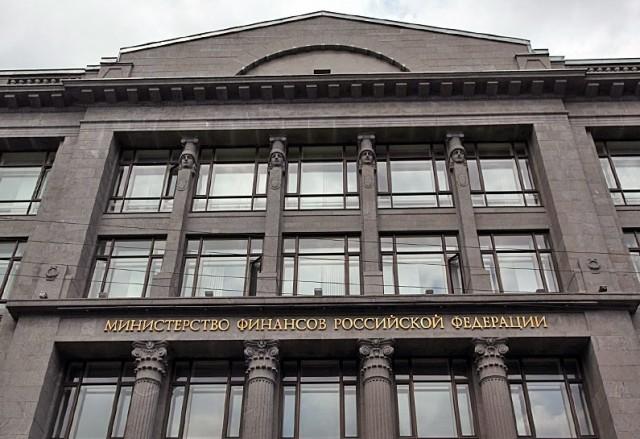 Минфин РФ начал тратить рекордные объемы нефтегазовых допдоходов