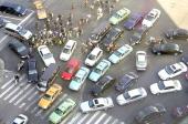Интеллектуальная система управления транспортом Москвы