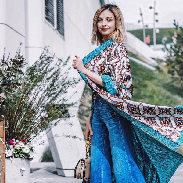 Модный блогер Анжела Арутюнян — о самых стильных аксессуарах осени 2018