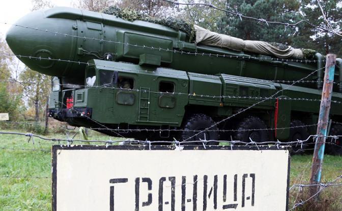 Паритет в один билет: История ядерных обманов США и России