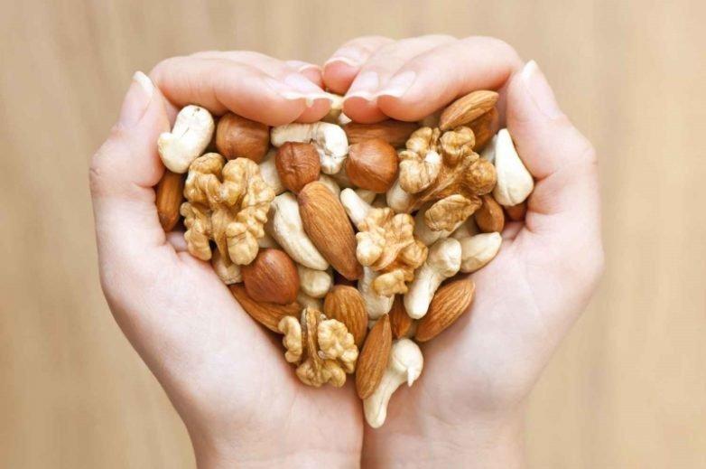 7 самых полезных для здоровья орехов (11 фото)