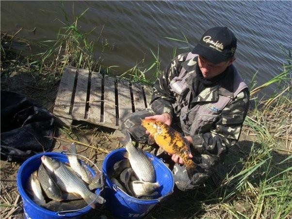 народные приметы рыбака