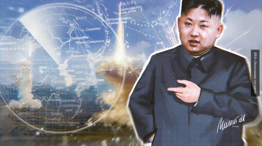 КНДР нечего боятся: эксперт оценил напряженность в Тихоокеанском регионе