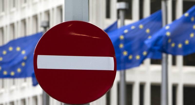 Выйти из ЕС труднее, чем туда войти!