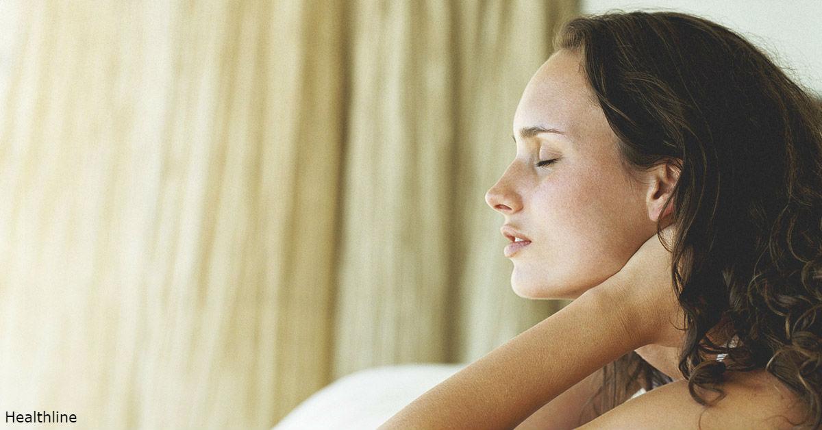 Мышечный спазм: Вот что делать, если у вас свело шею