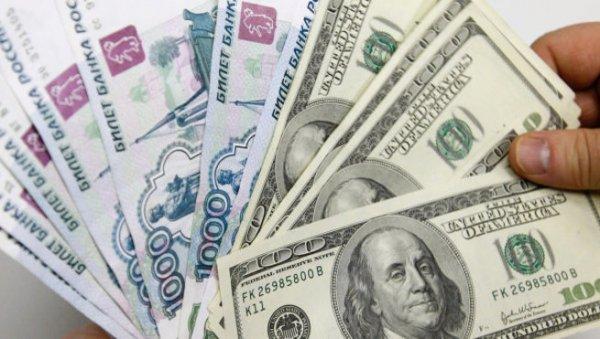 Падение доллара и «год рубля»: прогноз на 2018 от TeleTrade и Medelle SA
