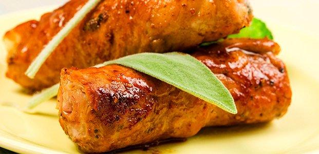 Мясные пальчики с начинками – 5 рецептов