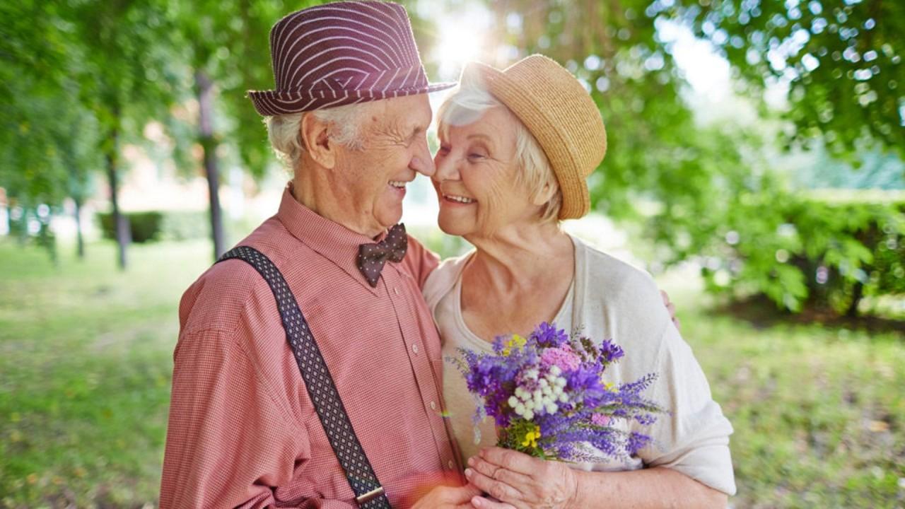 Запах старости: болезнь или вопрос гигиены?