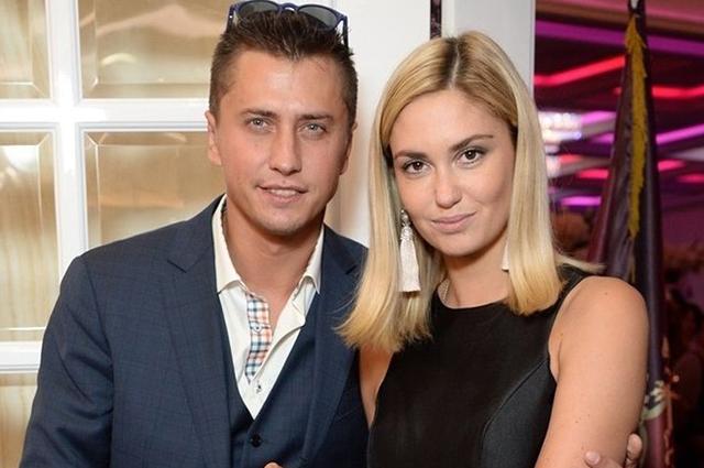 СМИ: Павел Прилучный избил ж…
