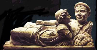 Археологические музеи Тосканы
