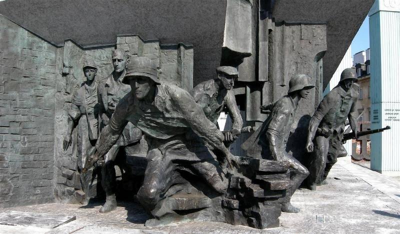 Из архивов Минобороны об освобождении Польши