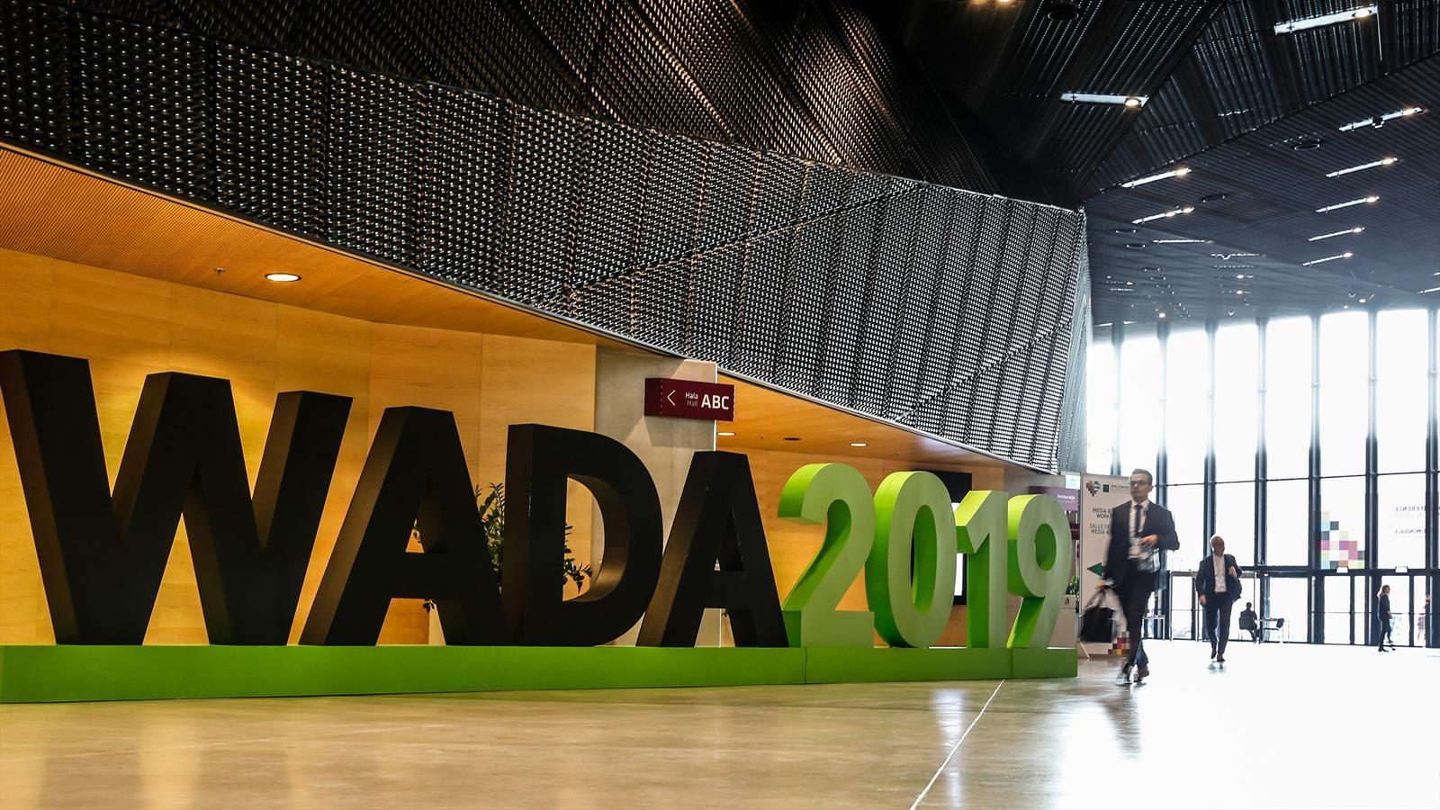 WADA озлобилась и не идёт на…