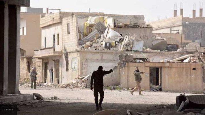 Охота за главарями в Идлибе: результативная ловушка неизвестных бойцов