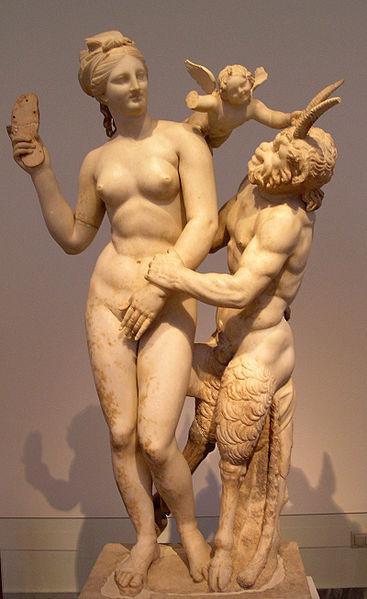 Древние философы о мужчине и сексе