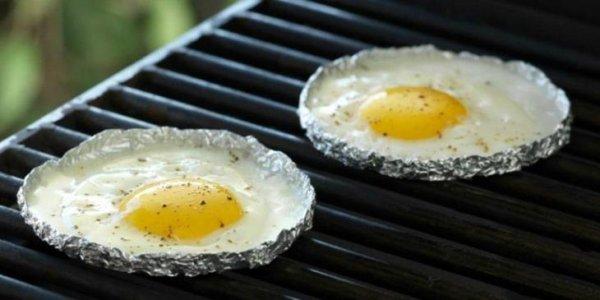 18 гениальных кулинарных лайфхаков с фольгой