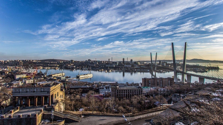 Перенос столицы ДФО может занять около года ― Трутнев