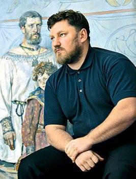 Скоропостижно скончался замечательный православный художник, заслуженный художник России Павел Рыженко