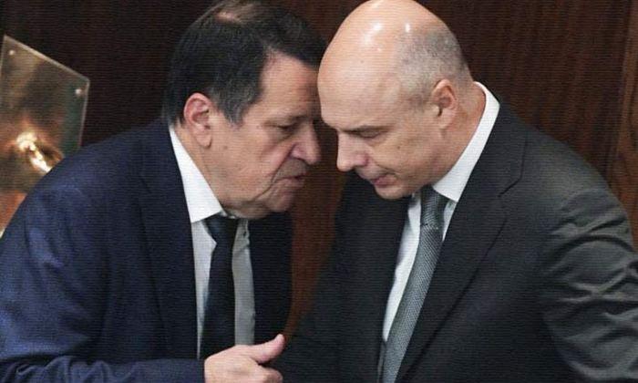 Силуанов и Макаров: Введение налога на «самозанятых» принесет положительный эффект