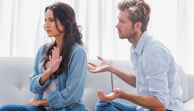 Почему я отказалась от секса…