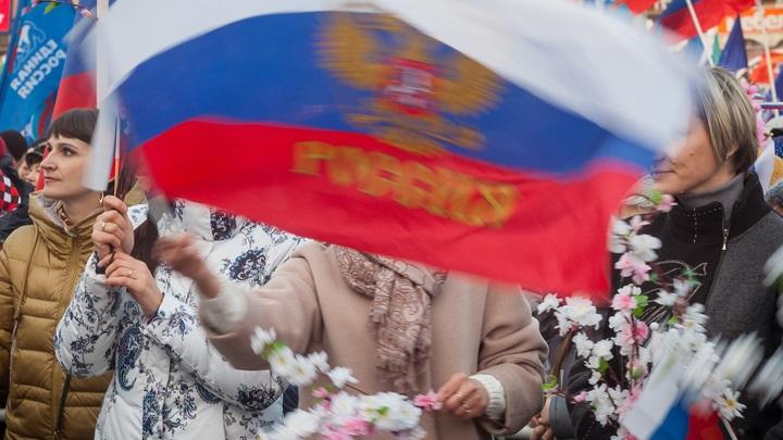 Мат, кокошники и любовь к России проникли во все сферы жизни Запада