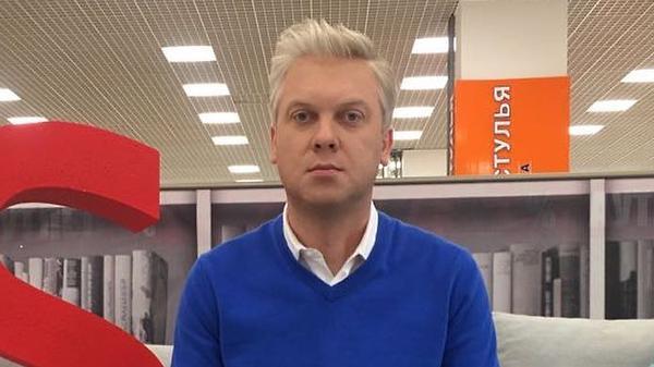 Сергей Светлаков впервые пок…