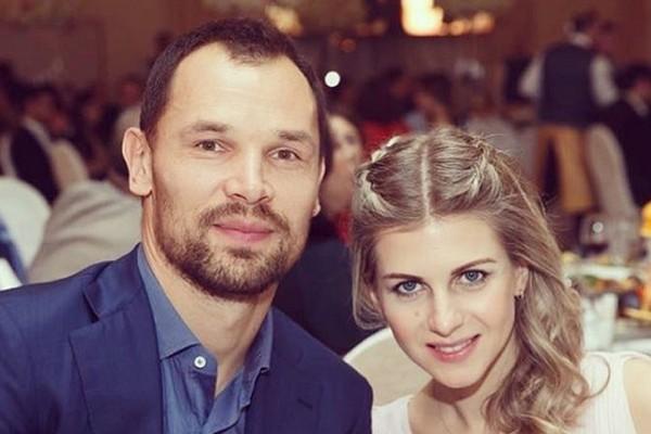Жена Сергея Игнашевича. Фото