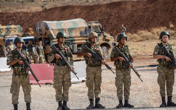 Столкновение России и Турции в сирийском Идлибе