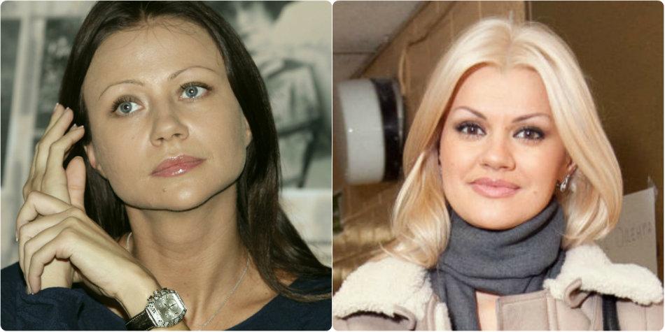 Криминал активизировался: В Москве ограблены вдова Круга и Мария Миронова