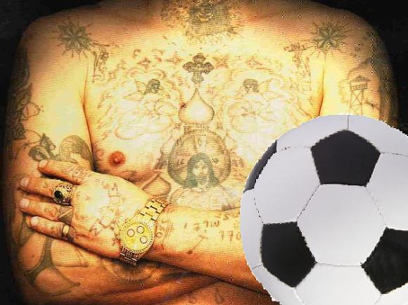 Как «воров в законе» готовили к Чемпионату мира