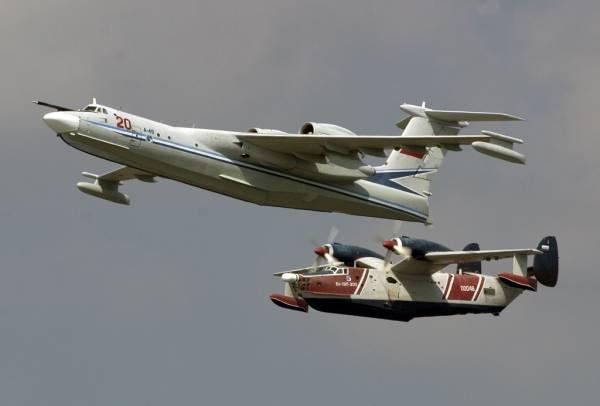 «Русалка» на «летающем танке»: авиастроители готовят сюрприз для ВКС