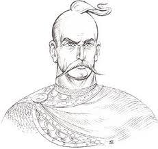 Борода у славян - заблуждение