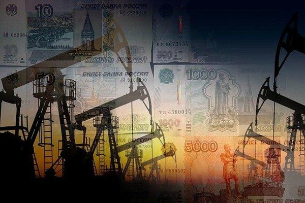 Нефть и газ только за рубли …