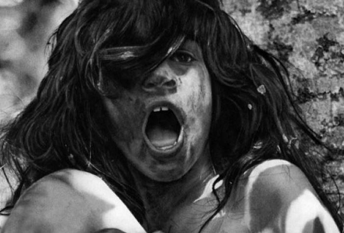 Синдром Маугли: одичавшие дети – реальное и страшное рядом