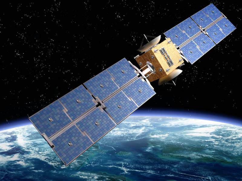 В Совфеде ответили на обвинения в адрес РФ о вмешательстве в работу GPS