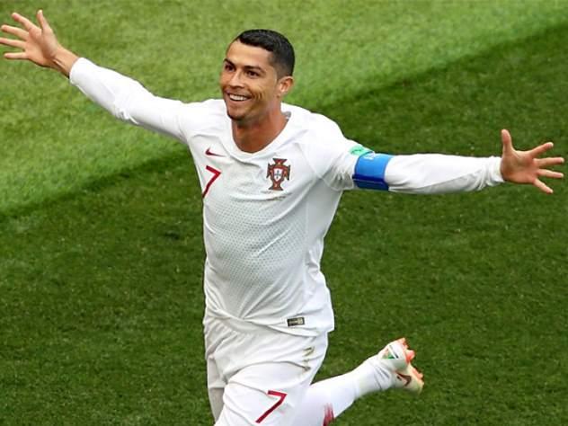 Месси официально признал Роналду одним из лучших футболистов в мире