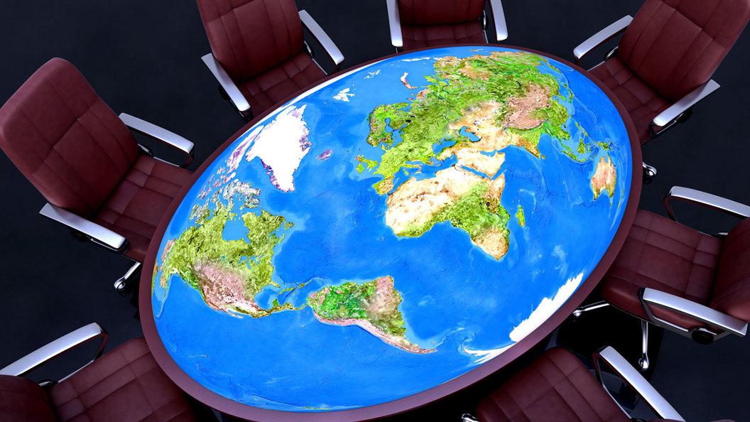 Идея мирового правительства в «научной» упаковке. К юбилею Римского клуба