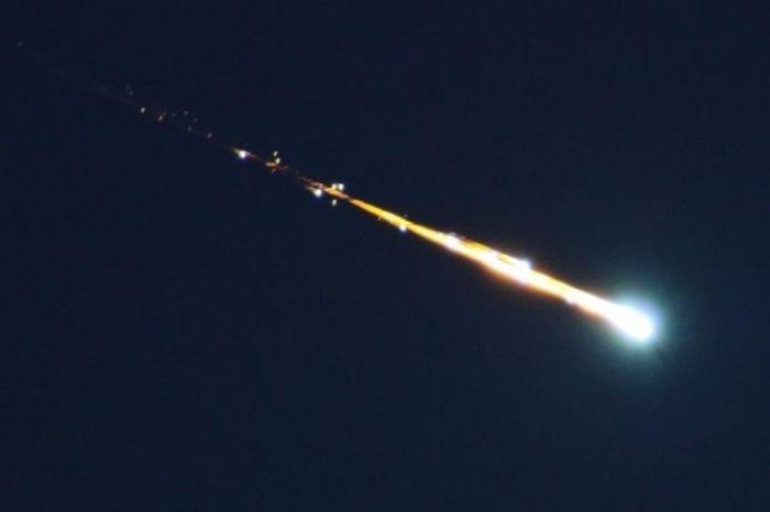 Fotos de meteoritos en rusia 80
