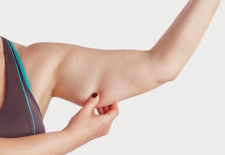 Как естественным способом вернуть коже эластичность после похудения