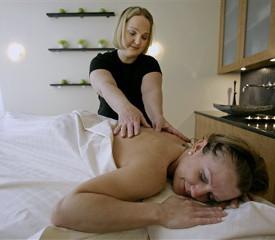 Медовый массаж в домашних условиях