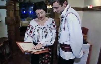 Киевские кафе и столовые обязали предлагать меню на украинском языке