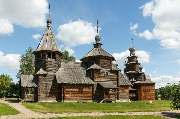 Музей деревянного зодчества и Праздник Огурца выиграли в престижной премии