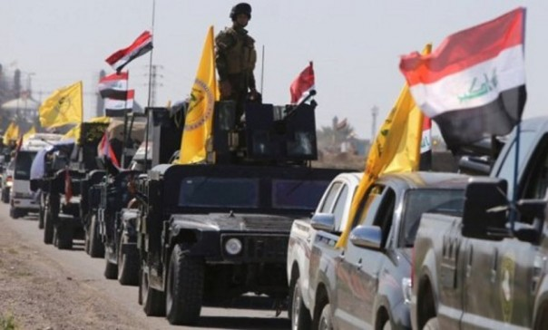 «Иностранный легион» Тегерана: Схватка Ирана и США за Ирак