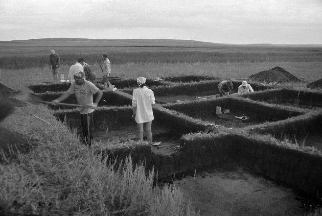 Открытие археологов ДНР полн…