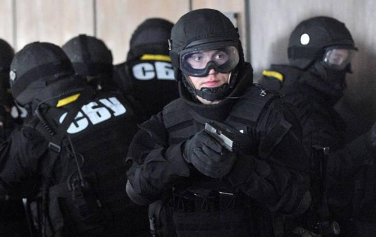 Два лица украинской СБУ: лжецы и патриоты