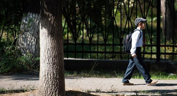 Гражданин иностранного государства обокрал севастопольского школьника