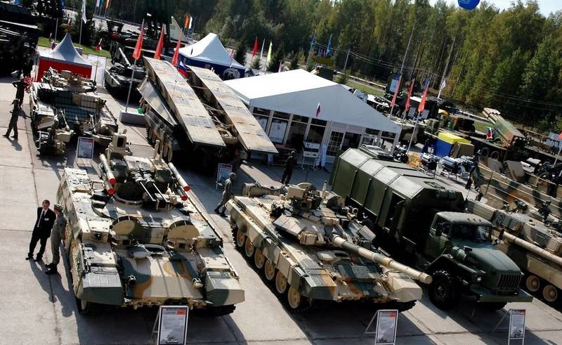 Бондарев: Портфель иностранных заказов на военную продукцию РФ превысил $50 млрд