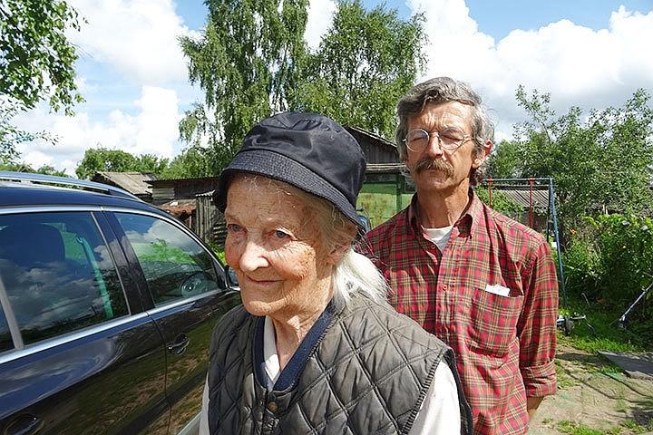 В день взятия Бастилии французский фермер справил новоселье в Подмосковье