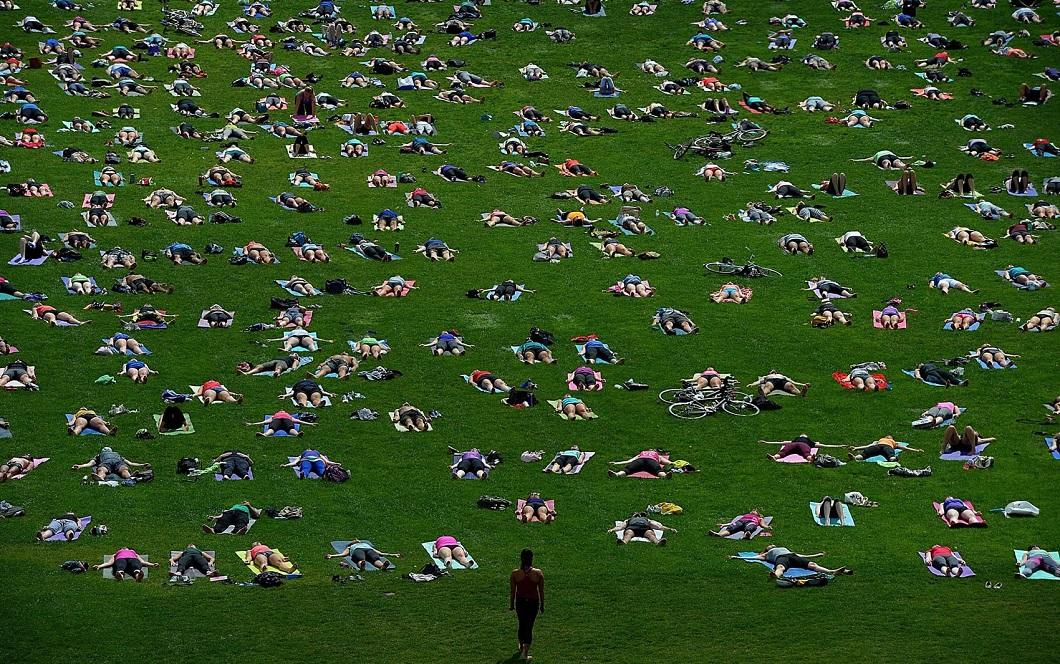 luchshie fotografii nedeli v avgus 8 Best photos from around the world this week