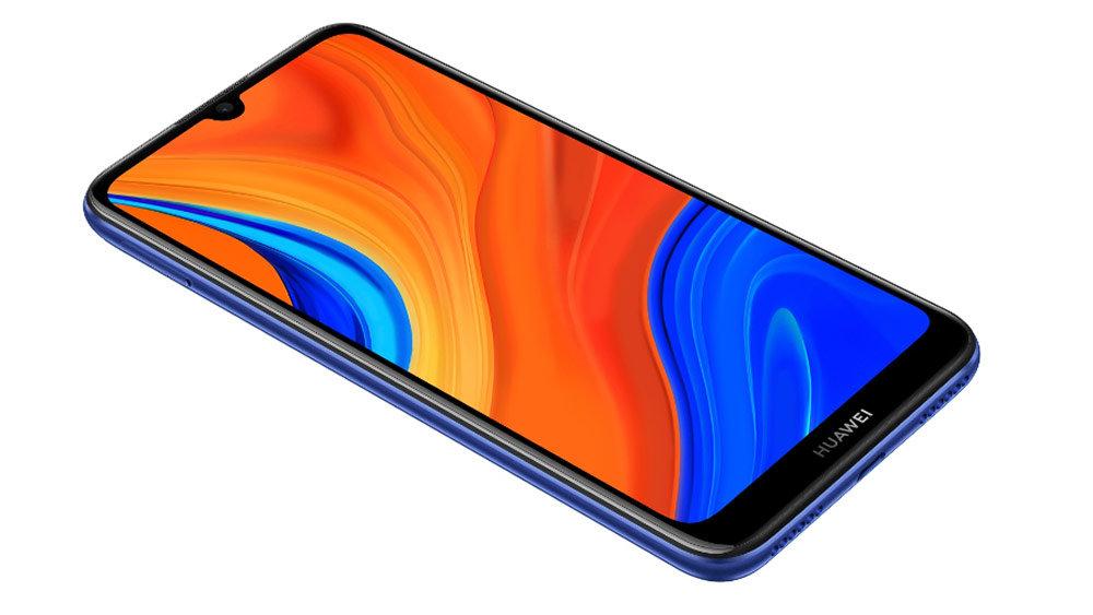 Huawei привез в Россию смарт…
